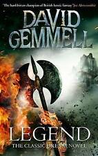 Legend by David Gemmell (Paperback, 2009)