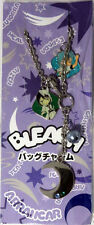 Bleach Grimmjow and Ulquiorra Bag Chain Anime Manga NEW