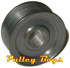 Fits : Nissan Frontier & Xterra New Supercharger Press Fit Pulley 2.4inch