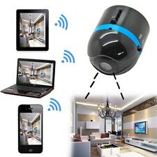 Wifi Wireless Spy Hidden Security Nanny Camera Baby Monitor Video Recorder Cam