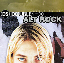 Various: Double Shot:Alt Rock  Audio Cassette
