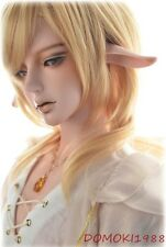 Bjd 1/3 Doll soom S. Heliot male doll volks toy doll FREE FACE MAKEUP+FREE EYES