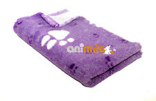 Tapis Confortbed Vetbed Dry Extra grosses pattes 26 mm violet 50x75 cm