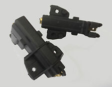HOOVER Carbon Brush & Holders (Sold as Pair) 481236248004 Washing Machine BUSHES