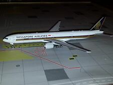 Phoenix 1:400 Singapore Airlines B777-300 9V-SYK