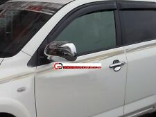 TOYOTA RAV 4 2006 - 2013 cromo retrovisori Set Finiture copre