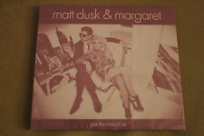 Dusk Matt, Margaret - Just The Two Of Us  (CD) Polish Release