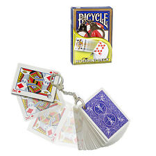 Houdini Deck - Bicycle Playing Cards - Escape Magic Trick Deck - Brand New