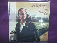 JACK HARDY /THE NAMELESS ONE  MINI LP CD NEW