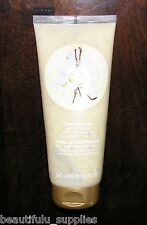 The BODY Shop SCRUB VANILLA BLISS Body Polish 200 ml Full Size NEW