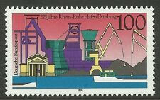 GERMANY. 1991. Duisberg, Rhien Port Commemorative. SG: 2413. MNH.