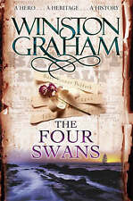The Four Swans: A Novel of Cornwall 1795-1797 by Winston Graham (Paperback, 2008