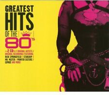 Greatest Hits Of The 80's [CD New]