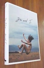 RYAN MCGINLEY - YOU AND I - 2013 1ST EDITION & 1ST PRINTING - FINE/SHRINKWRAPPED