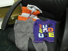 Baby boys clothing set 12 - 18 mois