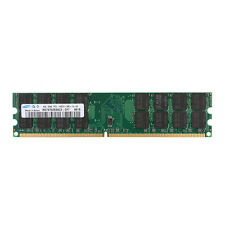 New Samsung 4GB PC2-6400 DDR2-800 240pin DIMM Desktop Memory For AMD Motherboard