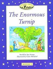 The Enormous Turnip (Oxford University Press Classic Tales, Level Beginner 1)