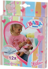 Zapf Creation Baby Born Nahrung Doppelpack