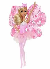 Barbie Small Fairytale Magic Blonde Fairy Doll (W2958) - W2959