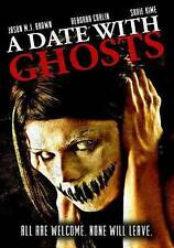 A Date with Ghosts (DVD, 2015) SKU 3140