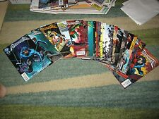 ORIGINAL NIGHTWING SERIES #1 THRU 50  27 ISSUES !!!!!