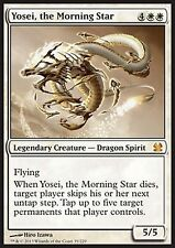 *MRM* ENG Yosei, L'étoile du matin - the morning star MTG MM1