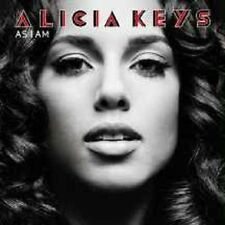 "ALICIA KEYS ""AS I AM"" CD NEUWARE"
