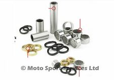 LINKAGE Bearing Kit KX 125 250 500 KX250 KX500 1987 (27-1070)