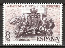 Spain - 1980 Financial reform - Mi. 2465 MNH