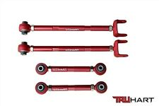 08-12 Honda Accord 09-13 Acura TSX / TL TRUHART Rear Adjustable Camber Kit