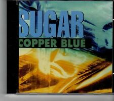 (FH566) Sugar, Copper Blue - 1992 CD