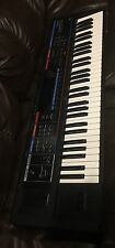 Roland Juno-Di Keyboard Synthesizer Nice!