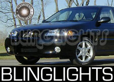 Xenon Halogen Fog Lamps Driving Lights for 2000-2003 Nissan Sentra 00 01 02 03