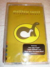 Matthew Sweet  CASSETTE NEW Altered Beast