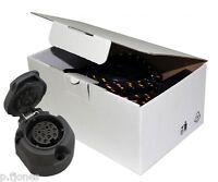 Towbar Electrics For Seat Toledo 2004-2009 13 Pin Wiring Kit