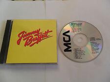 JIMMY BUFFETT - Greatest Hits (CD 1985) NO BARCODE/ USA Pressing