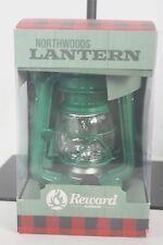 Lantern Battery Operated 12LED Bulbs ADJ Brightness 2 AA Batteries NEW NWT