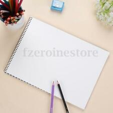 A4 size Art Sketchbook Drawing Watercolour Paper Pad Journal For Drawing sketch
