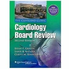 FAST SHIP - GRIFFIN KAPADIA 2e The Cleveland Clinic Cardiology Board Review  R62