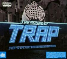 Ministry of Sound UK Presents - The Sound of Trap
