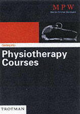 Getting into Physiotherapy Courses by Crimson Publishing (Paperback, 2002)