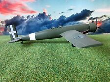 Planet 1:48 aeronautica lombarda AR.1 built to a high standard pour l'affichage