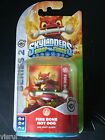 FIRE BONE HOT DOG - SKYLANDERS SWAP FORCE - FIREBONE - NEW - VERY RARE