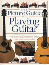 La imagen Guía de música la guitarra Aprende A Tocar principiante fácil música Libro