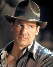 Harrison Ford as Indiana Jones 8x10 Photo 002