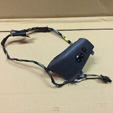 MERCEDES SPRINTER DRIVERS SIDE ELECTRIC MIRROR SWITCH..A0045459207