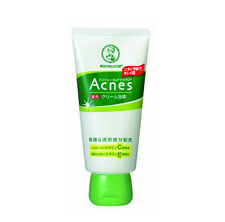 ROHTO Mentholatum Acnes Cleansing 130g From Japan