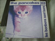 a941981 HK Indie Independent Band CD The Pancakes Les Bonbons Sont Bons