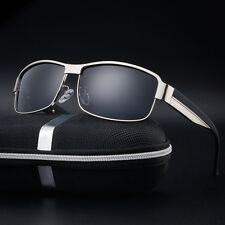 HD-Mens-Polarized-Sunglasses-Outdoor-Sports-Eyewear--Driving-Glasses-Goggle-New