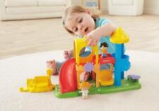 Fisher Price-Little People-Parque Infantil Playset ** ** Gran Regalo